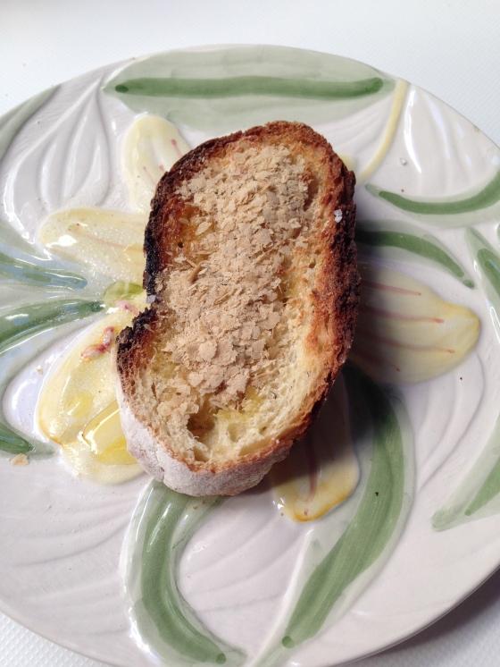 Pan de Espelta con Trigo Sarraceno y aceite girasol